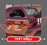 1941 willy's