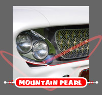 mountain pearl pickup